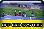 Off-Grid-Systems